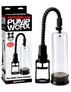 Developpeur Pump Worx Max-Width Penis Enlarger-pipedream-11.Sex-toys