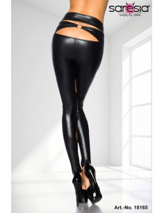 Leggings gogo 18165 Noir