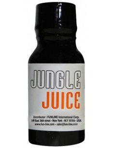 Poppers Jungle Juice - 13 ml