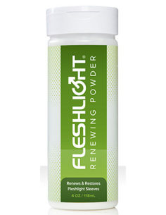 FLESHLIGHT RENEWING TALC 100ML