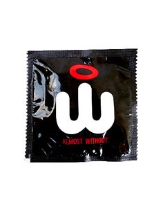 Wingman Condoms 8 Pièces
