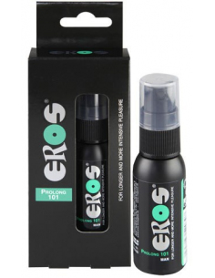 Spray retardant l'éjaculation Prolong 101 - 30 ml