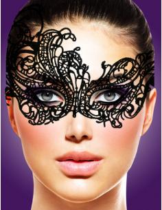 Masque Violaine