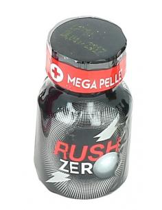 Poppers Rush Zero Penthyl + Prophyl - 9 ml