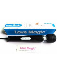 Vibromasseur Electrique Love Magic - 18 vitesses