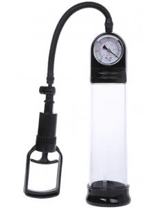 Développeur Stallion Vacuum Pump