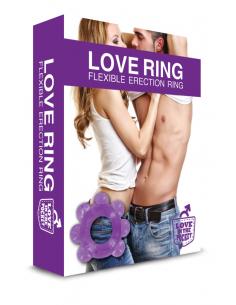 Anneau Love Erection
