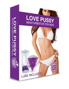 Masturbateur Love Pussy