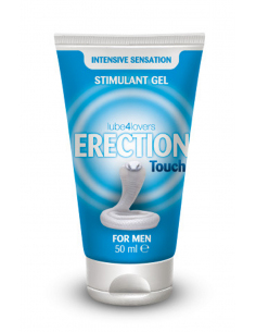 Creme Penis Erection Touch