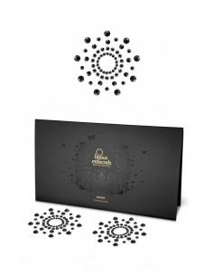 Bijoux de Peau MIMI noir