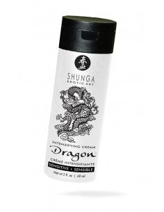 Crème de Virilite Dragon Sensible - 60 ml