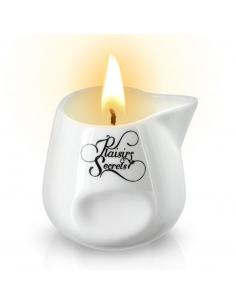 Bougie de massage the blanc 80ml