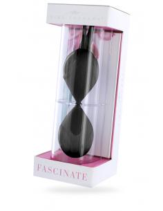 Boules de Geisha Fascinate Noir