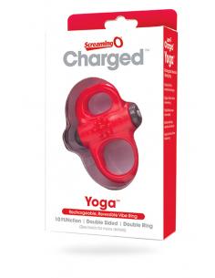 Cock ring Yoga AYOG-R-101