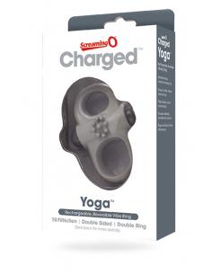 Cock ring Yoga AYOG-G-101