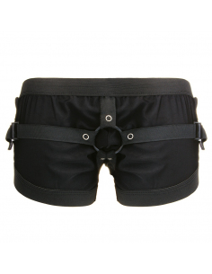 REALROCK BOXER SHORTS WITH HARNESS