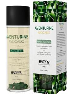 Massage mass bio avocado 100ml