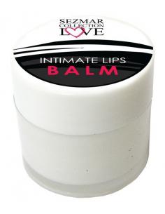 "Baume à lèvres intime ""Effet Froid"" - 30 ml"