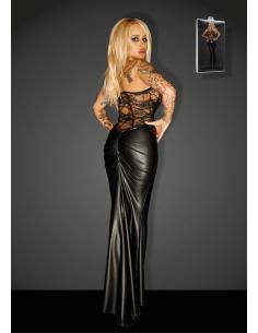 Robe Longue Powerwetlook Goddess F140