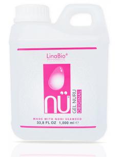 NÜ Nuru Gel Original 1000 ml