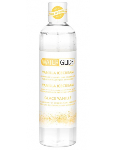 Lubrifiant Waterglide vanille - 300 ml