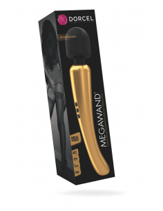 Megawand Rechargeable