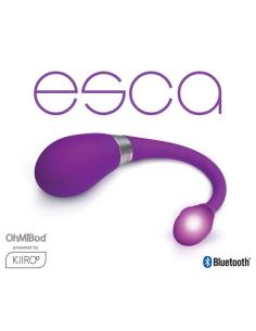 OhMiBod Esca Purple