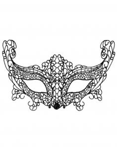 Masque la muette 6573