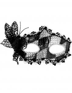 Masque turandot 6581