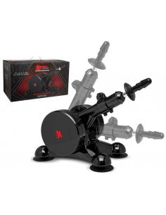 Fucking Machines Power Banger Vac-U-Lock