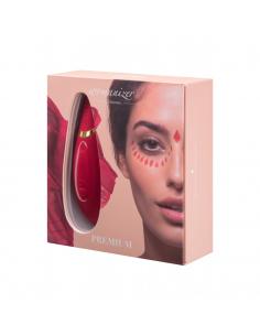Womanizer Premium rouge