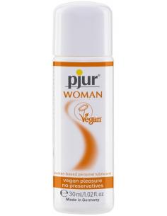 Lubrifiant Pjur Woman Vegan - 30 ml