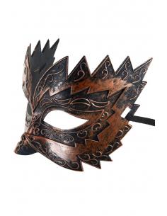 Masque haut cuivré Don Giovanni