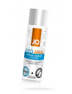 Anal H2O Lubrifiant 60 ml
