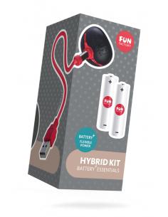 Hybrid Kit