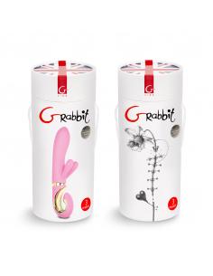 GRABBIT CANDY PINK