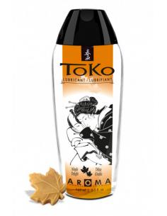 Lubrifiant Toko Aroma Délice d'érable - 165ml