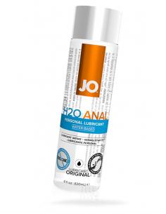 Anal H2O Lubrifiant 120 ml