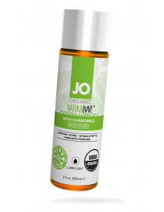 Organic lubrifiant 60 ml