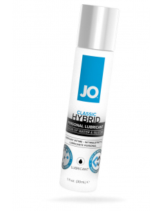 Lubrifiant Hybride Eau/Silicone 30 ml