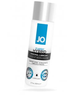 Lubrifiant Hybride Eau/Silicone 60 ml