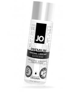 Lubrifiant Premium Silicone 60 ml