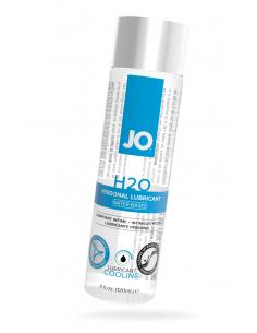 H2O Lubrifiant Rafraichissant 120 ml