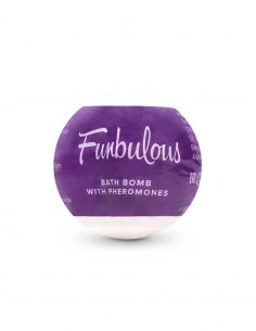 Bombe de bain Funbulous