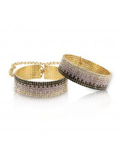 Icons - Diamond Handcuffs Liz