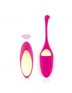 Essentials - Pulsy Playball Pink