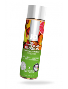 System JO - H2O Lubricant Tropical 120 ml