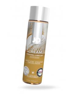 System JO - H2O Lubricant Vanilla 120 ml