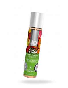 H2O Lubrifiant Tropical 30 ml
