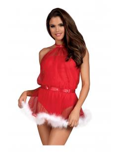 Costume Santastic